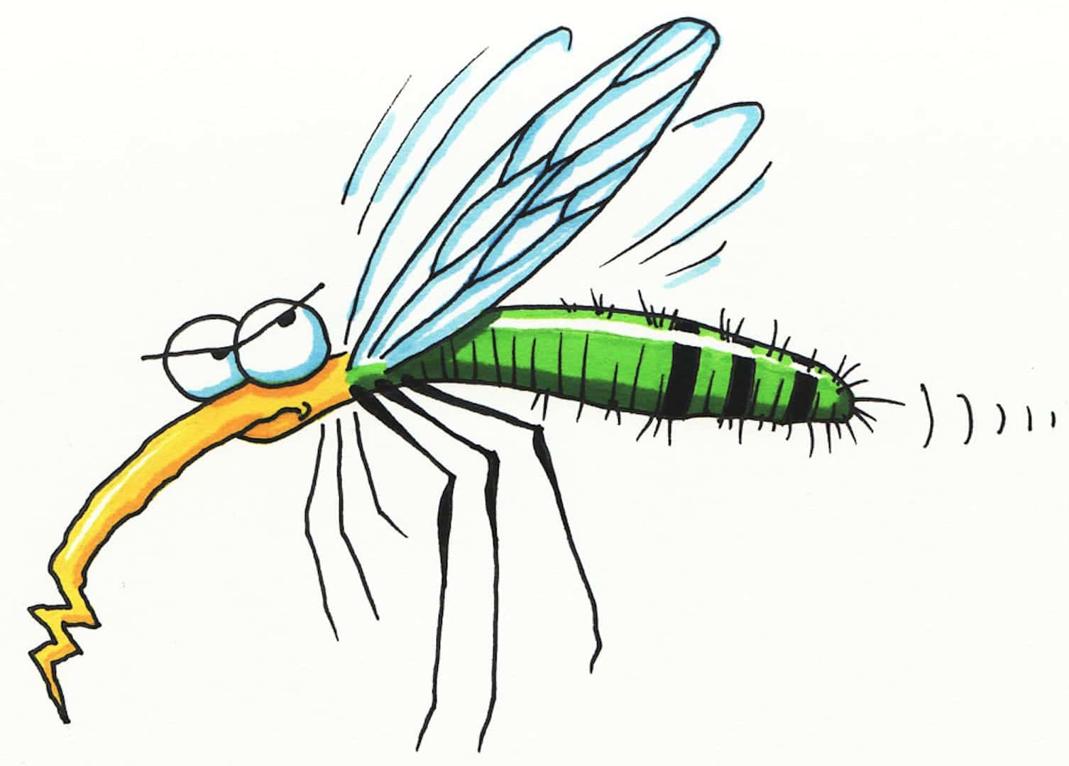 Online Video Helps Prepare Pesticide Applicators to Pass the Mosquito Control Exam