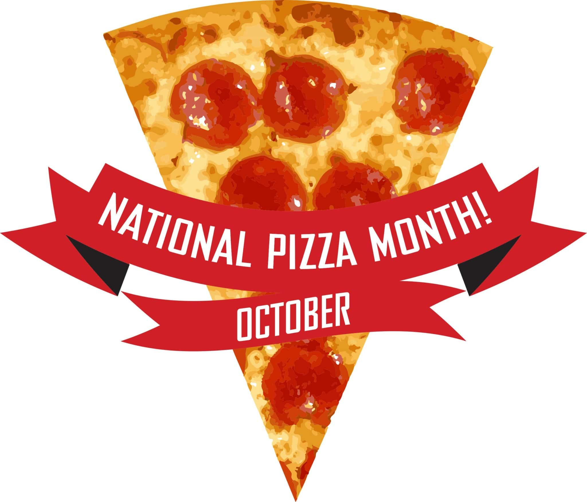 Celebrate National Pizza Month With Pizza Herbs
